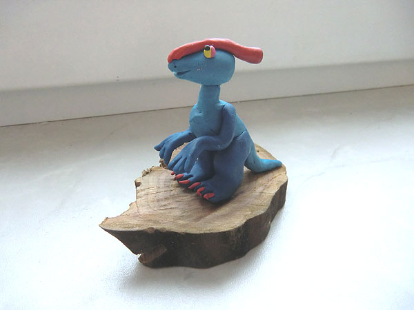 паразауролоф