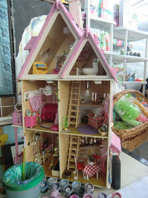 кукольный дом 2