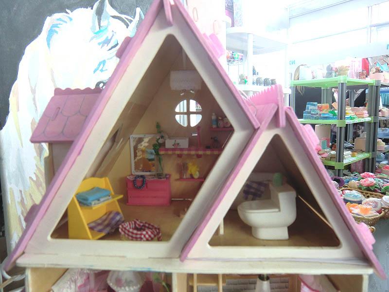 кукольный дом 3