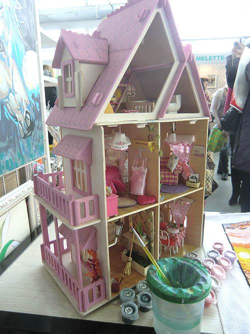 кукольный дом 4