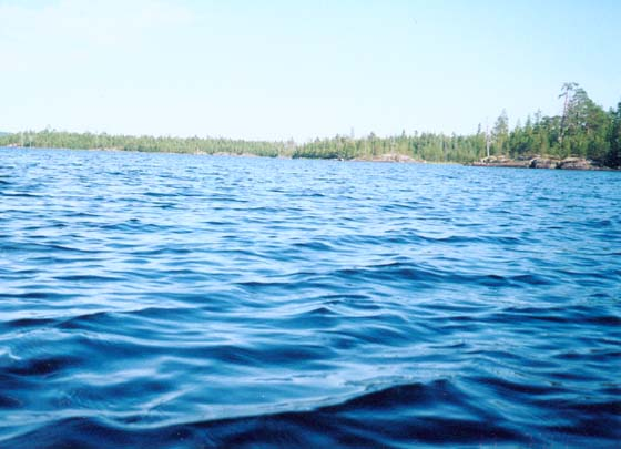 Вода, вода