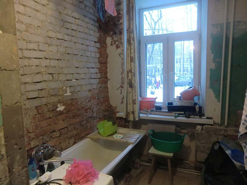 Старая бабушка в ванной фото 789-963