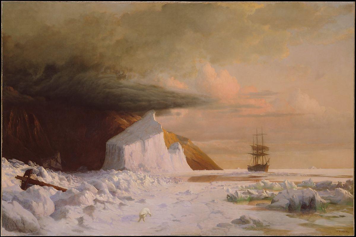 Промежуточная победа в Арктике, строительный разрыв и опасное дружелюбие