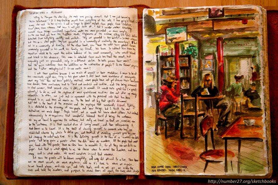 Дневник благодарности или лёгкий способ перестать ненавидеть свою страну