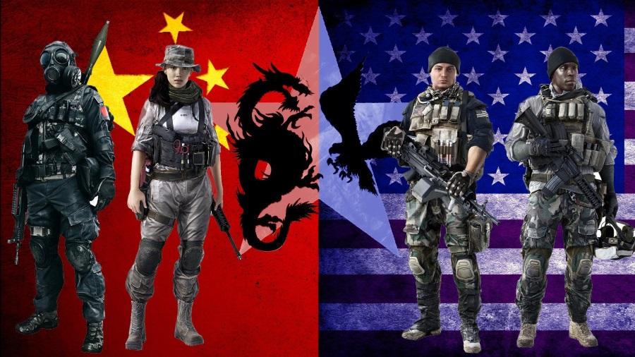 Нападут ли Штаты на Китай?
