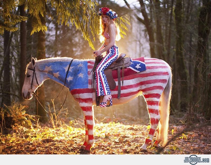 За что либералы не любят патриотов