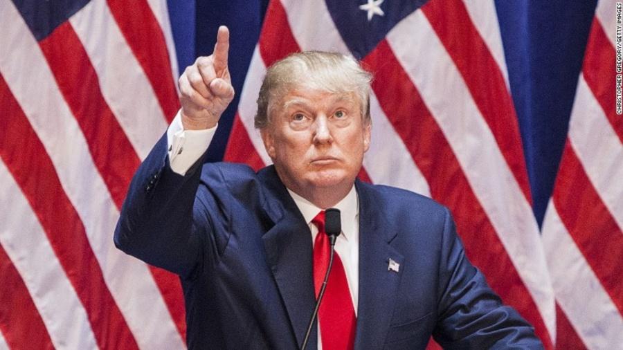 Кто этот Дональд Трамп, почему он лучше, чем Хиллари Клинтон. Дональд Трамп: Отношения с Владимиром Путиным начинаются хорошо