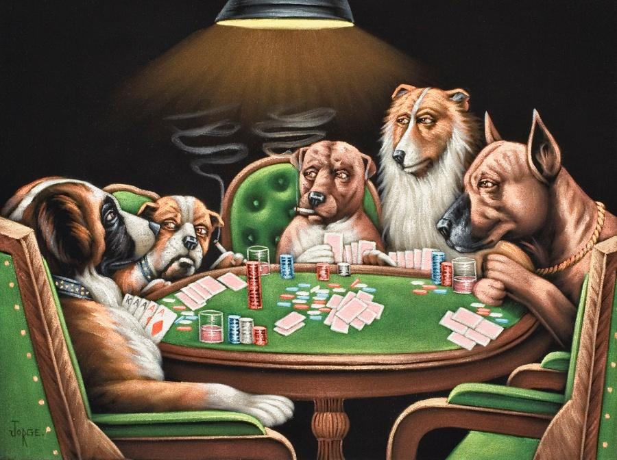 find poker games uk