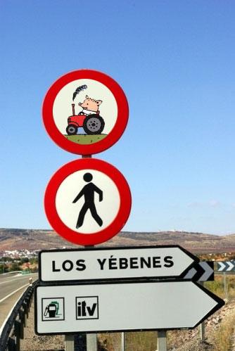 Los_yebenes