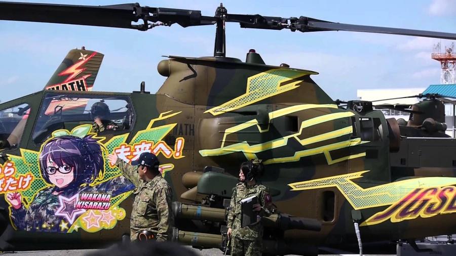 Япония включает «вертолётные деньги»