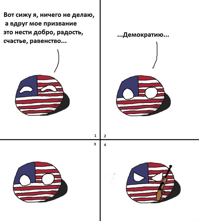 Нести-демократию