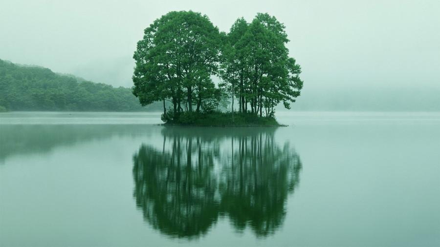 Зелёный Остров