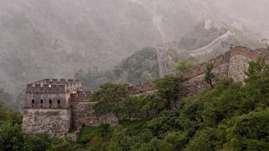Великая-китайская-стена