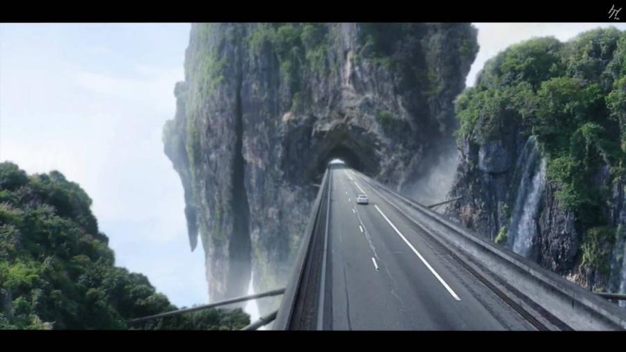 Как сделать российские дороги красивыми