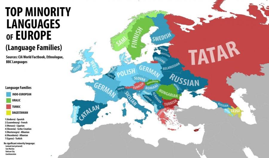 карта проституток россии