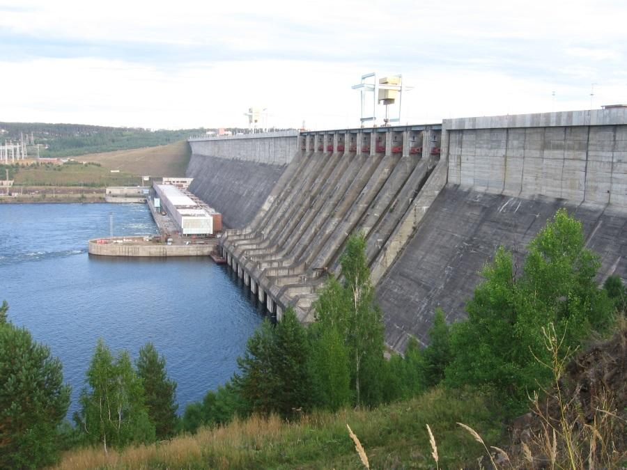Почему активистам не нравятся ГЭС