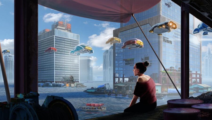 Экономика России: 30 причин для оптимизма