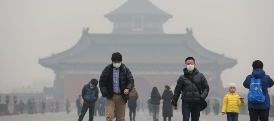 Очищение Китая, «Ночные волки» плюс «Бургер Кинг» и виртуальный спад промышленности в ноябре