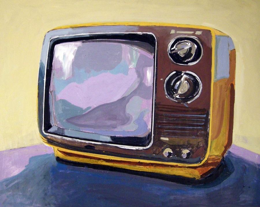 Кто победил телевизор