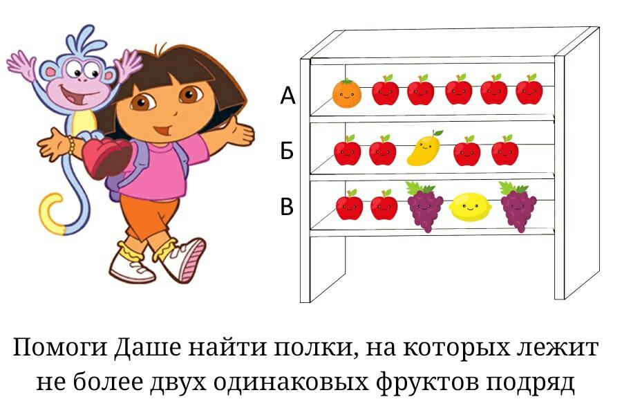 Детская задачка, которая взорвала Рунет