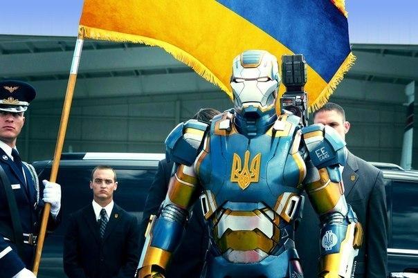 Украинский_робот