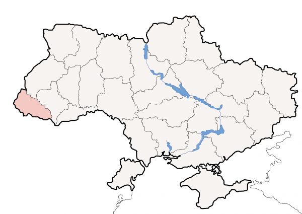 Map_of_Ukraine_political_simple_Oblast_Transkarpatien