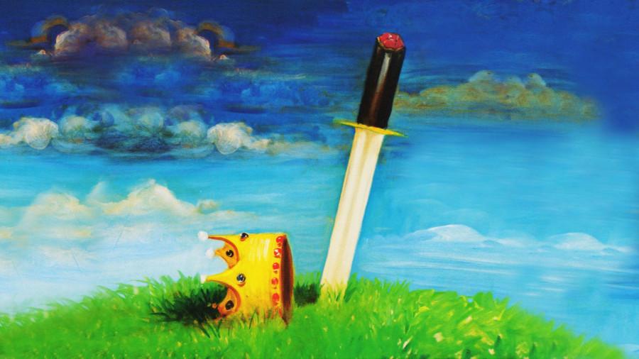 Корона-и-меч