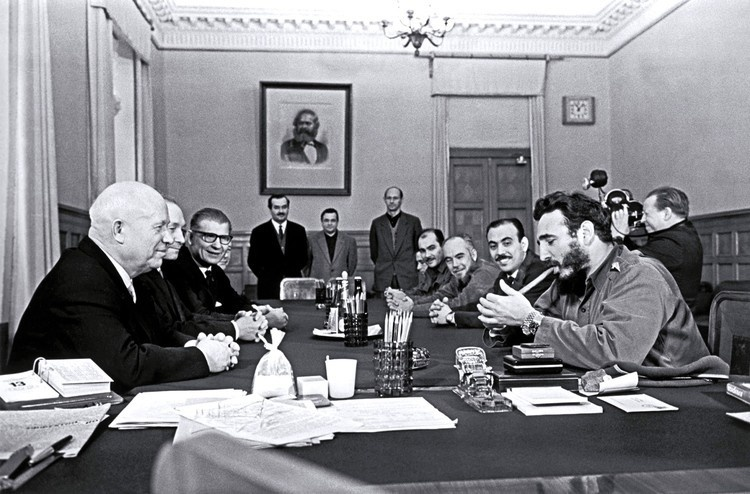 Советские «роллс-ройсы», европейские жулики и инвестиции в марихуану