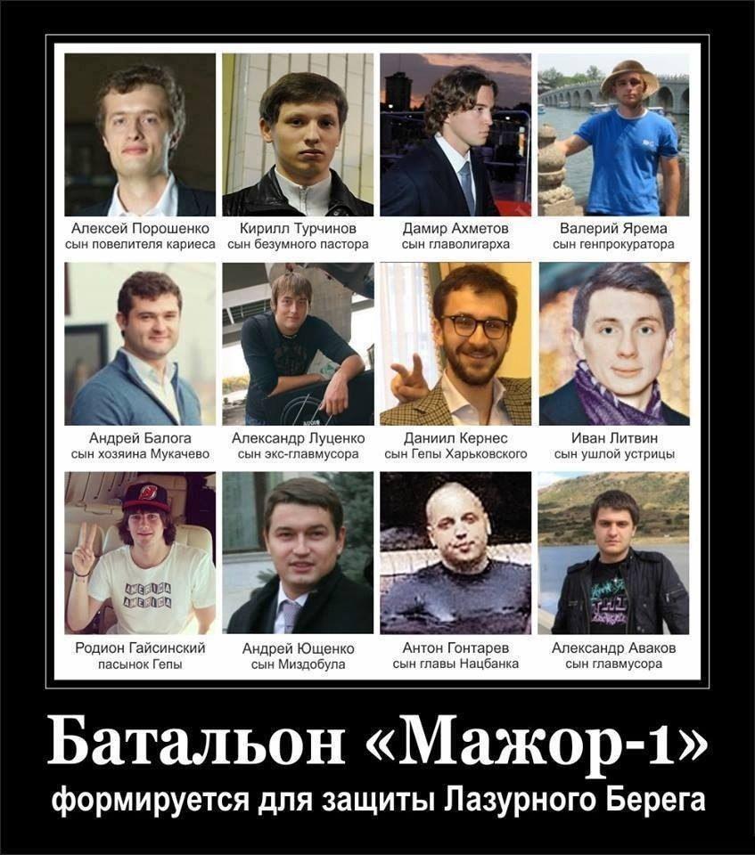 Аваков: Готовится спецподразделение Нацгвардии, чтобы вернуть Крым - Цензор.НЕТ 6671