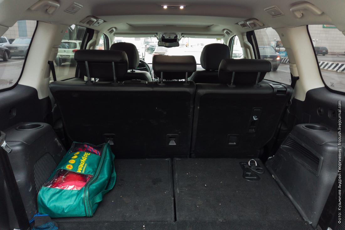 багажник хавейл h9