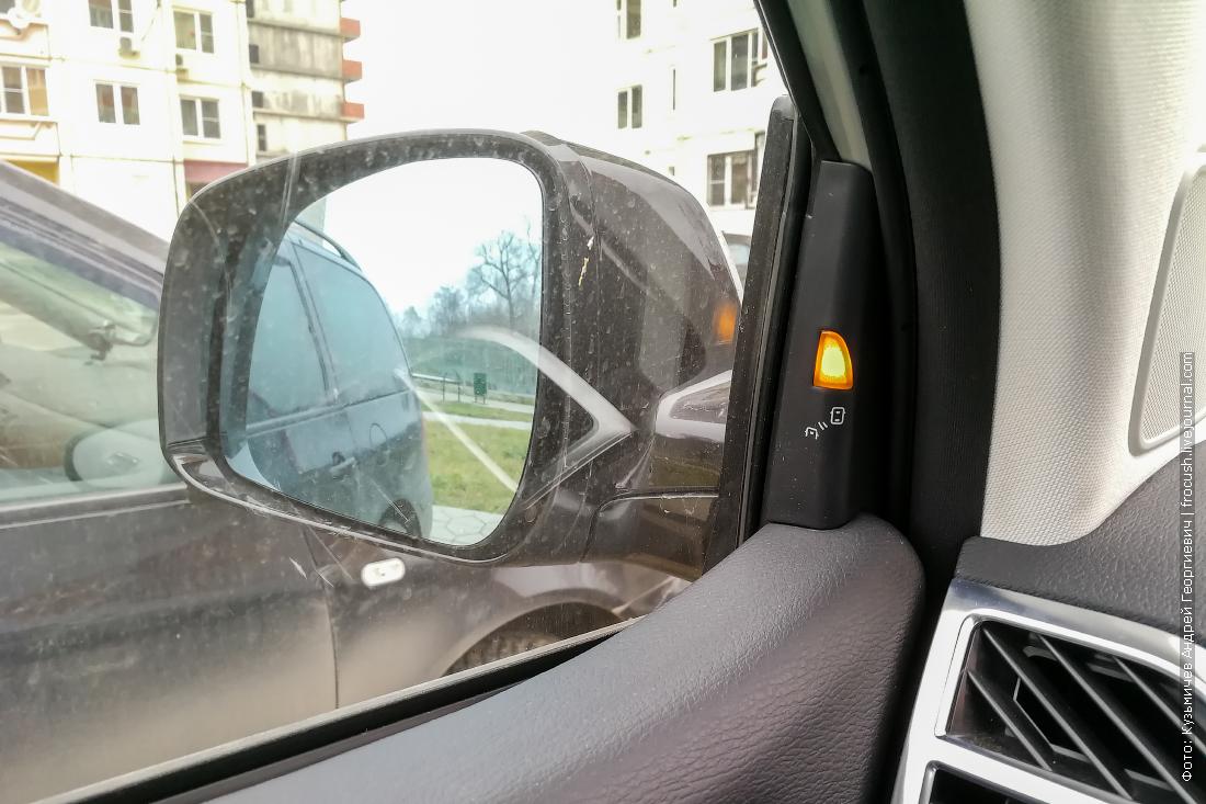 боковые зеркала хавейл h9
