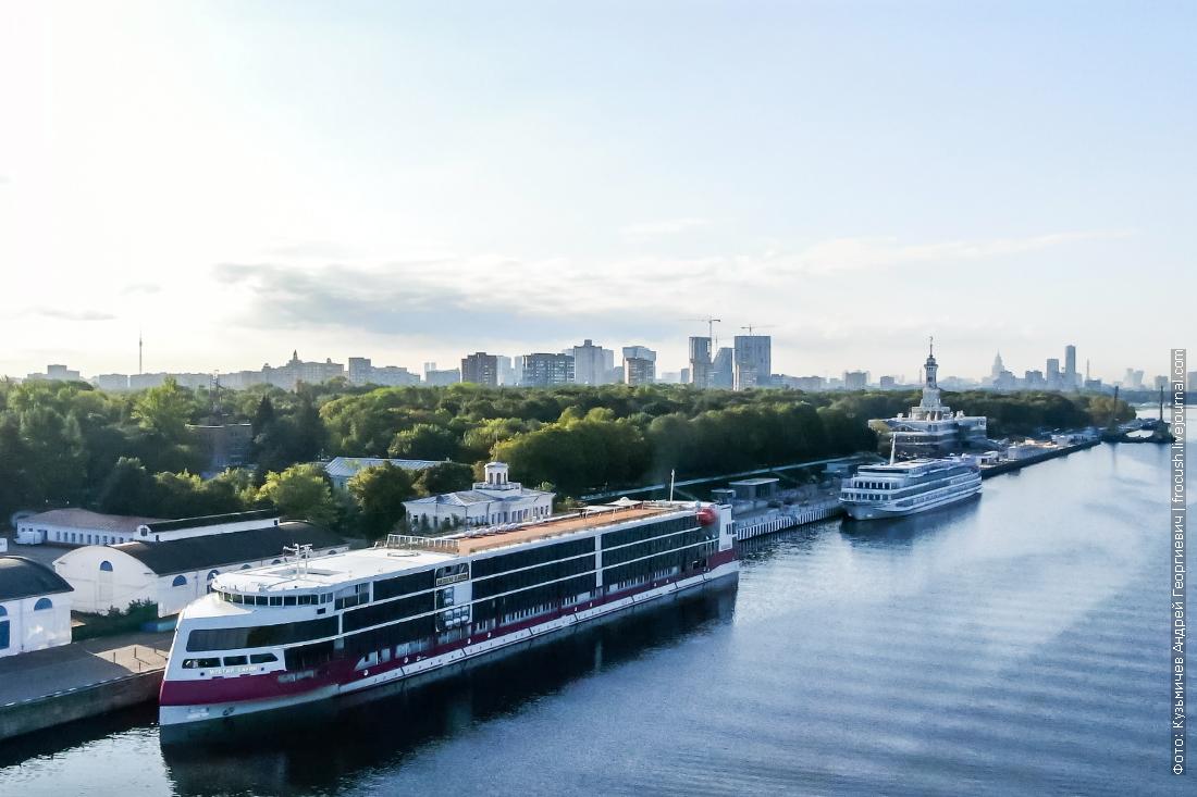 первый в истории круиз теплоход мустай карим в москве 22 августа 2020 года