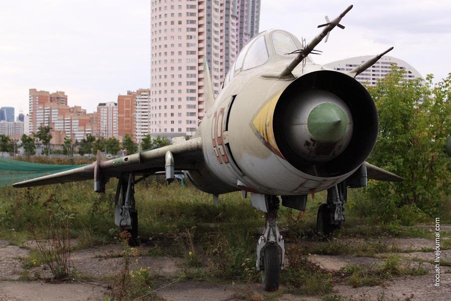 Су-17УМ