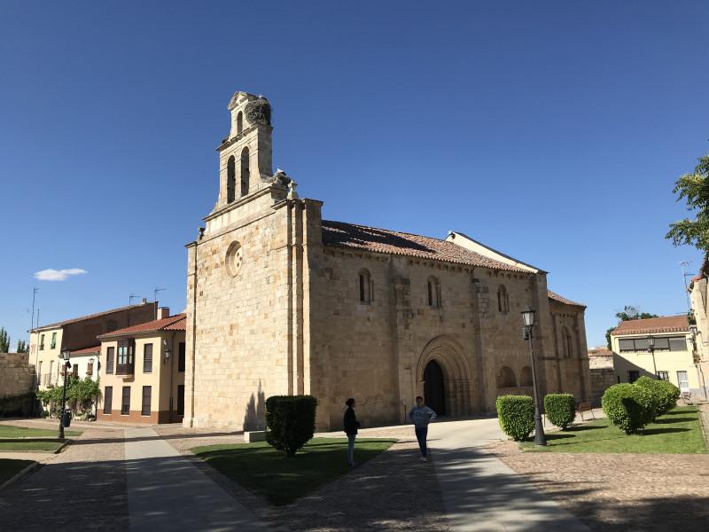 Церковь Святого Исидора