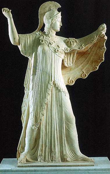 Картинка взята отсюда http://www.varvar.ru/arhiv/gallery/sculpture_greek/afina-promahos.html