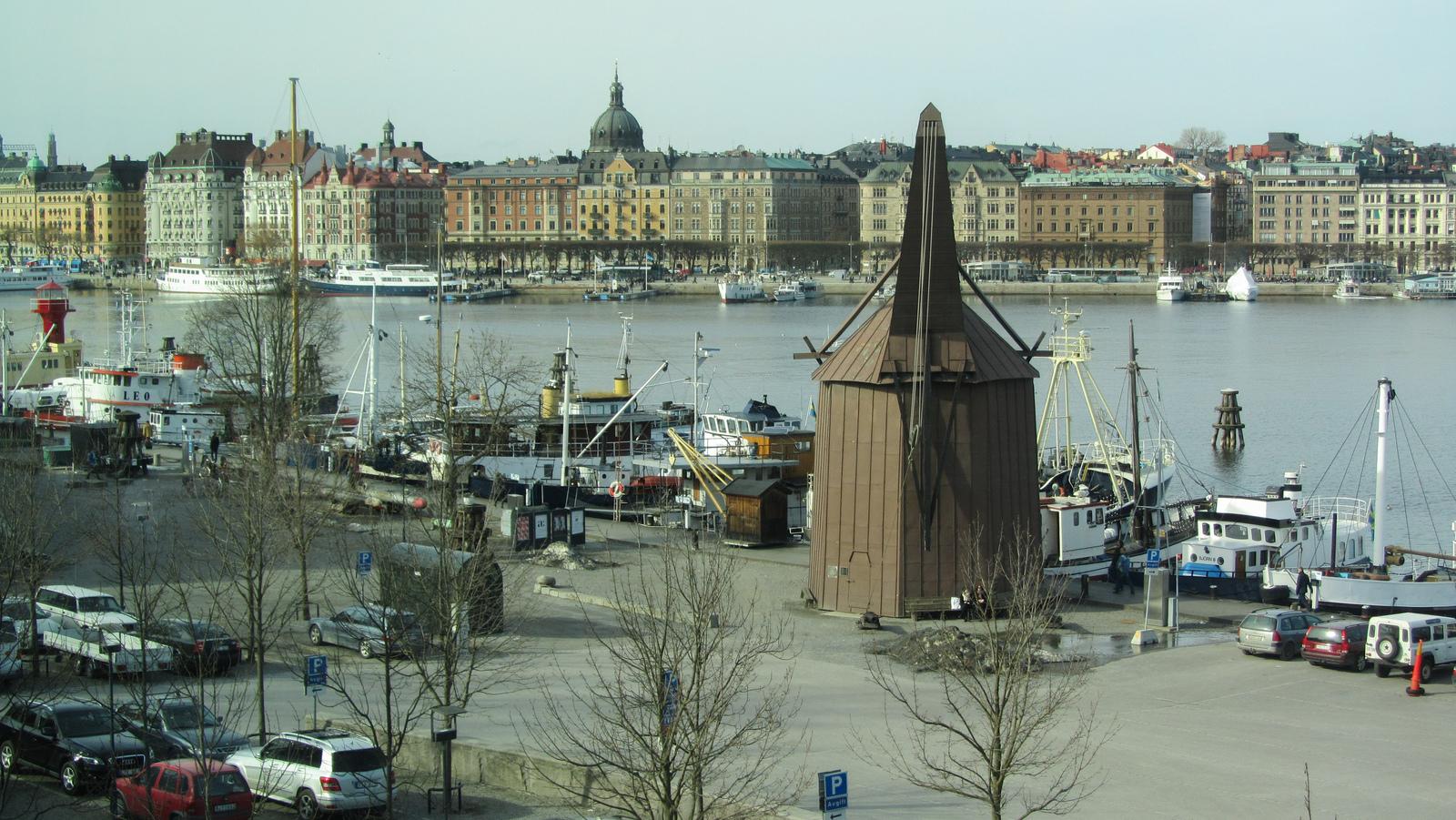 Stockholm 1