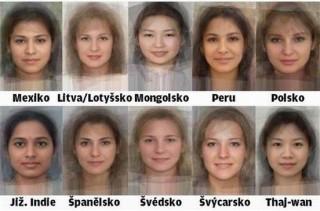 Девки разных национальностей фото 248-484