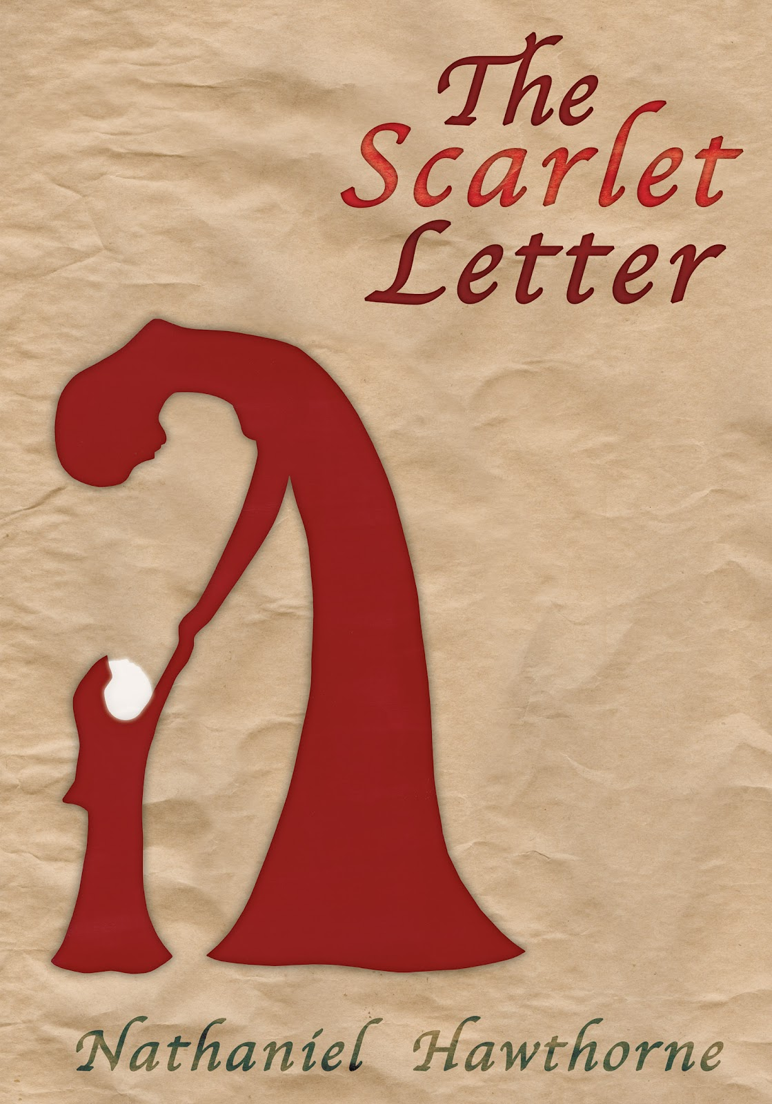 a search for salvation in the scarlet letter by nathaniel hawthorne A reconsideration of nathaniel hawthorne's the scarlet letter abstract this paper aims at offering an in-depth analysis of both the 1926 and the 1995 movie adaptations of nathaniel hawthorne's 1850 novel the scarlet letter.