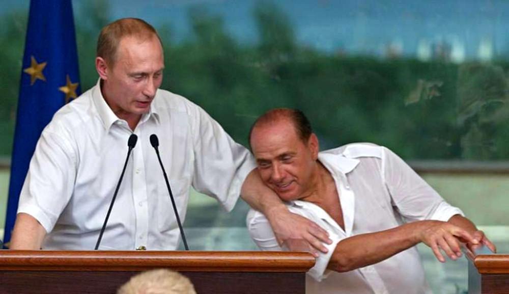 Берлускони, секс, Путин, вечеринки 860418f66bd29bf4be369b2bee509ae2