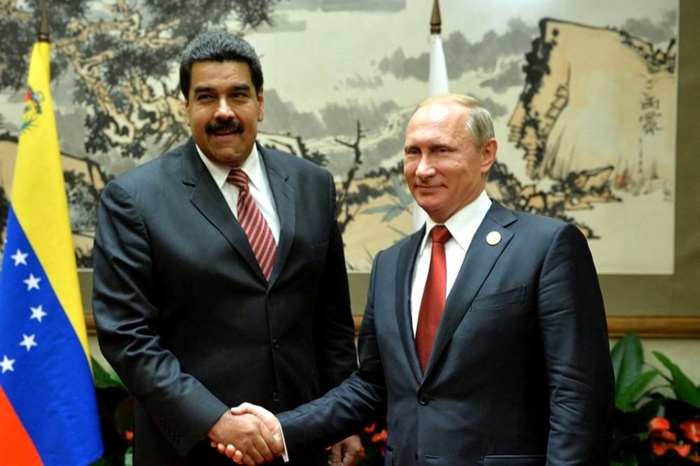 Nicolas-Maduro-i-Vladimir-Putin-Savjetovanje-za-ekonomske-mjere-Venezuela