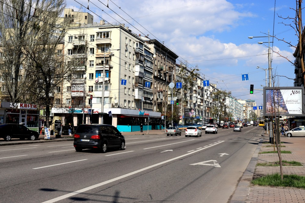 Вербное, или как блогер фромноссайпрус 12 км по Киеву проскакал IMG_0423