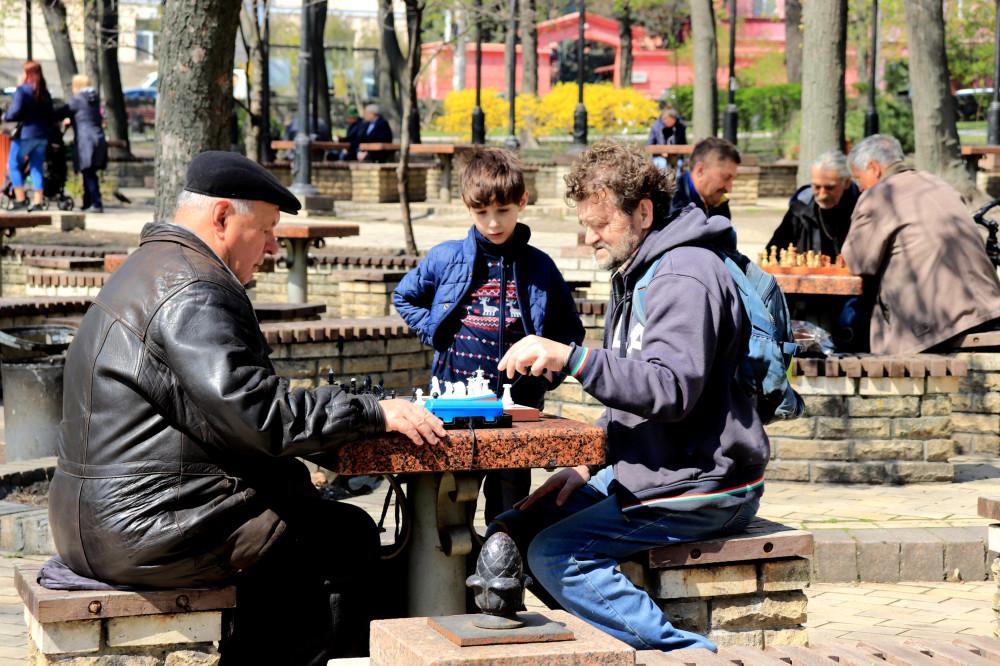Вербное, или как блогер фромноссайпрус 12 км по Киеву проскакал IMG_0481
