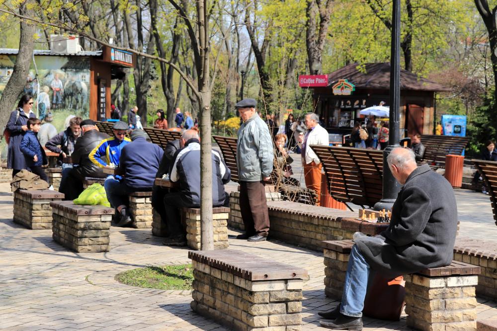 Вербное, или как блогер фромноссайпрус 12 км по Киеву проскакал IMG_0484