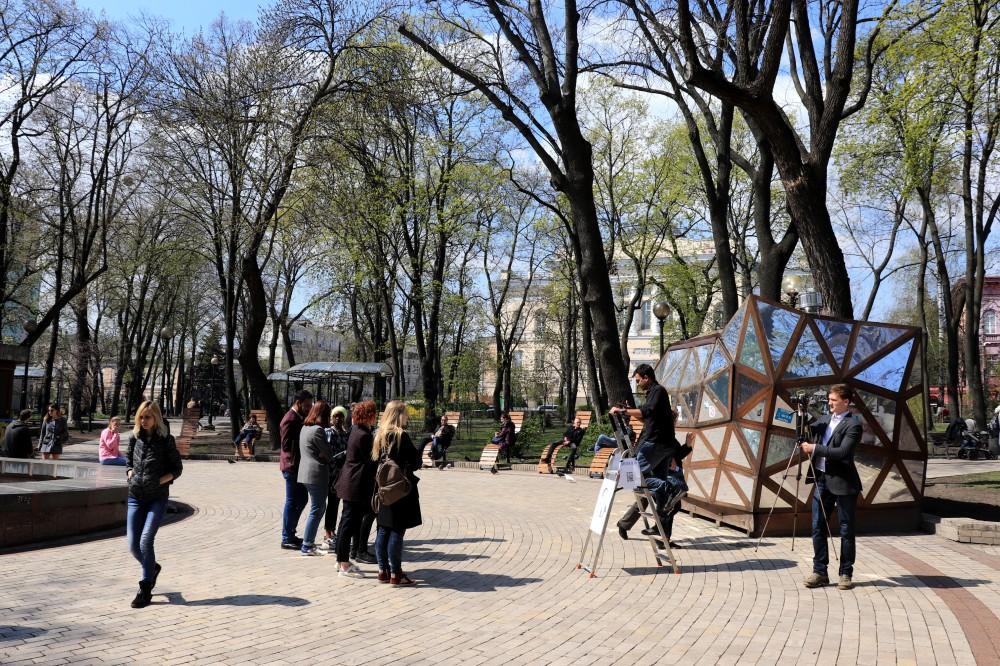 Вербное, или как блогер фромноссайпрус 12 км по Киеву проскакал IMG_0442