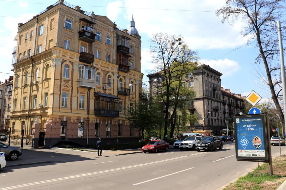 Вербное, или как блогер фромноссайпрус 12 км по Киеву проскакал IMG_0493