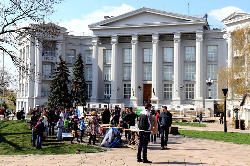 Вербное, или как блогер фромноссайпрус 12 км по Киеву проскакал IMG_0682