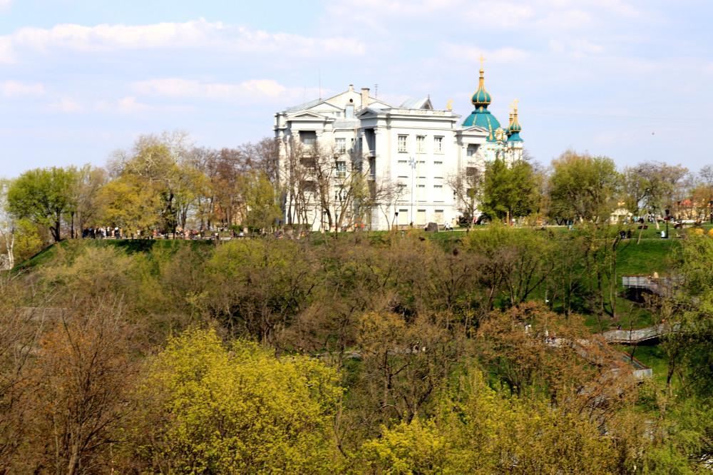 Вербное, или как блогер фромноссайпрус 12 км по Киеву проскакал IMG_0669