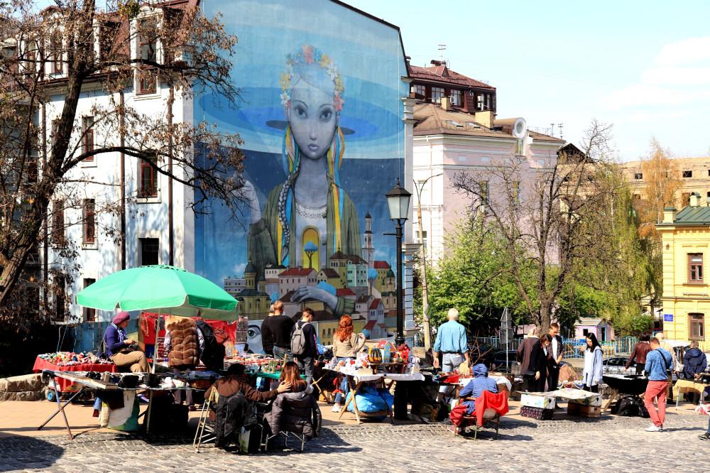 Вербное, или как блогер фромноссайпрус 12 км по Киеву проскакал IMG_0701