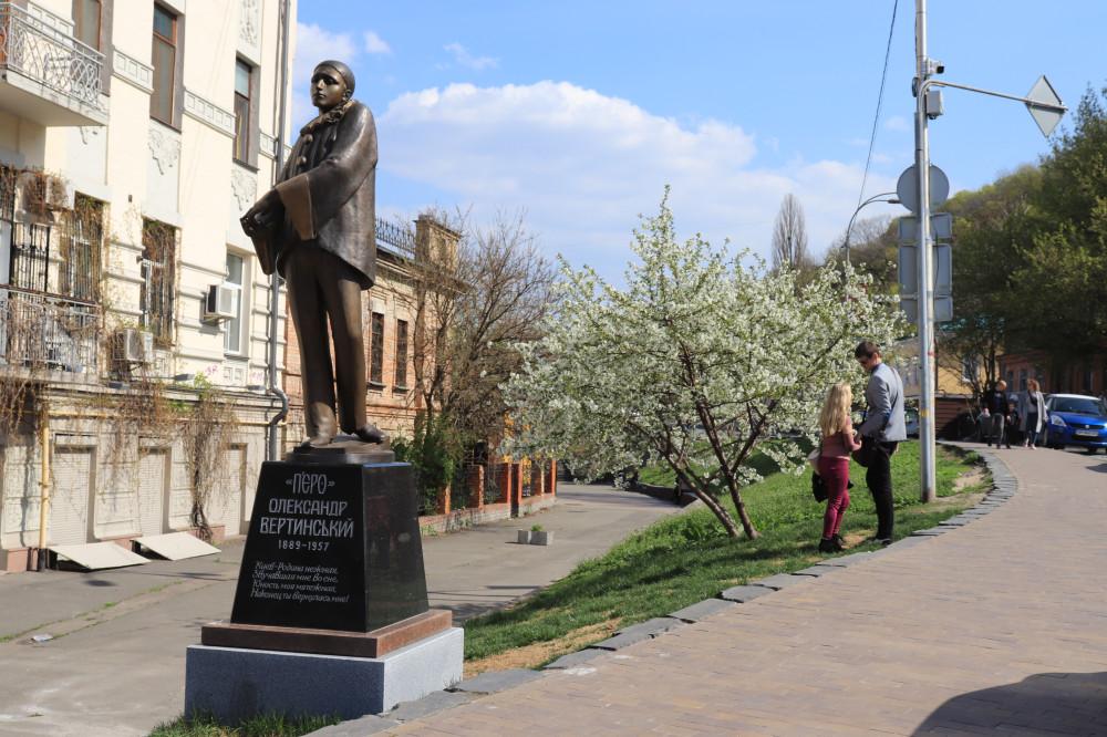 Вербное, или как блогер фромноссайпрус 12 км по Киеву проскакал IMG_0704