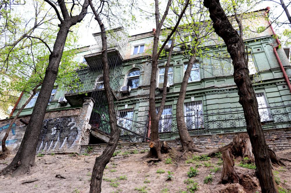 Вербное, или как блогер фромноссайпрус 12 км по Киеву проскакал IMG_0652